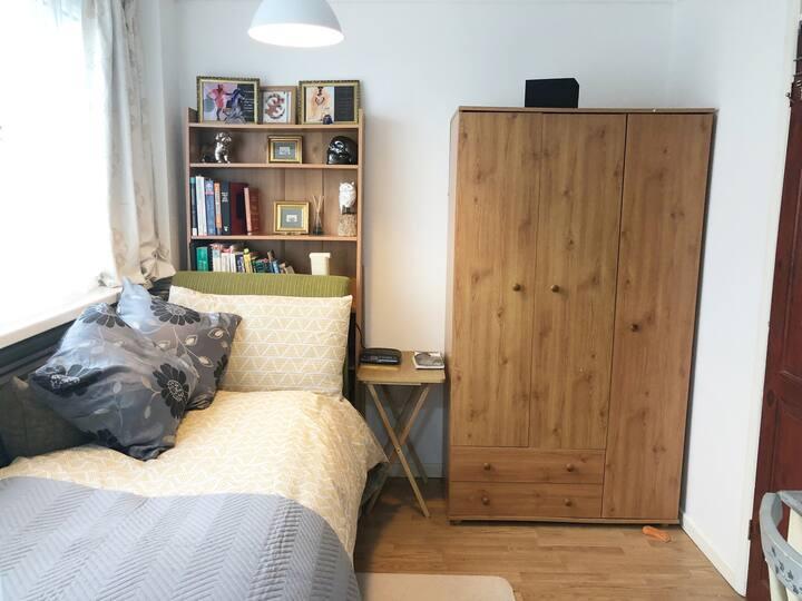 The Clean, Cosy & Modern En-suite you deserve!!