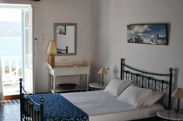 """Halara"" Traditional apartment - Plaka - Appartement"
