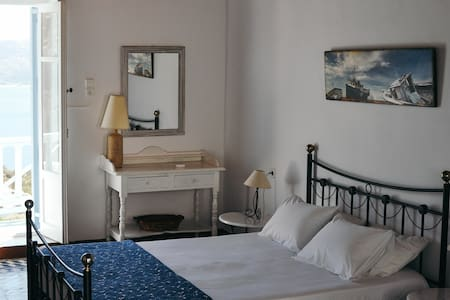 """Halara"" Traditional apartment - Plaka - อพาร์ทเมนท์"