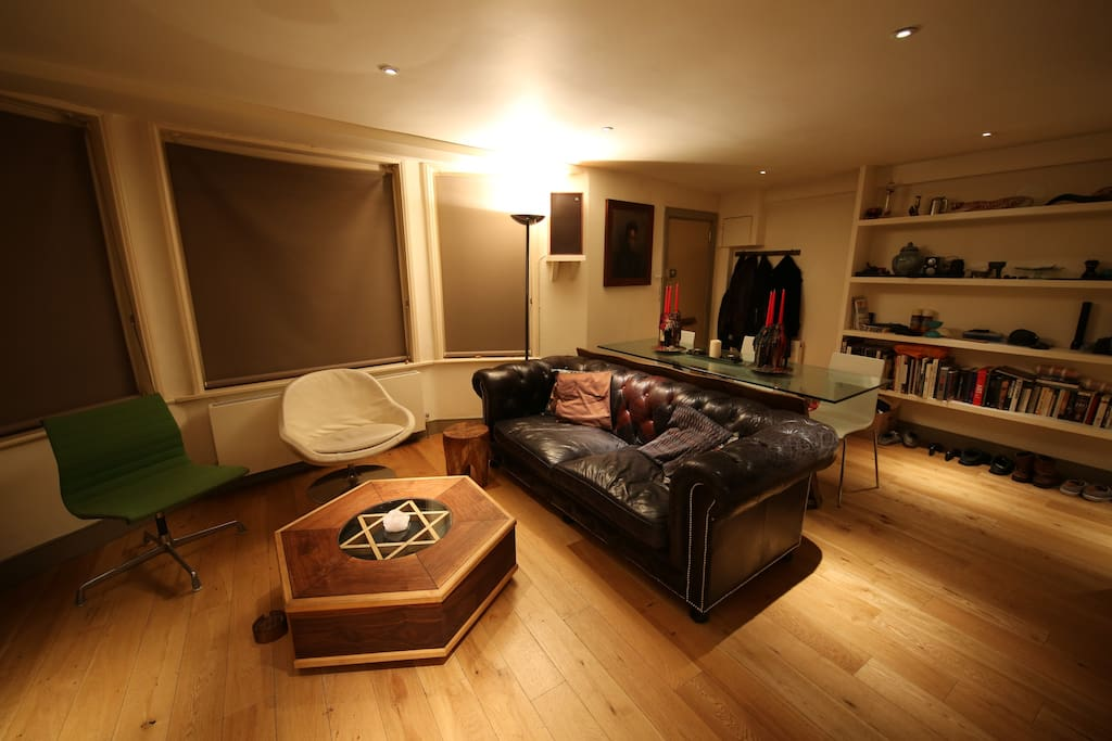 Rent A Room Near Nottinghil Gate London