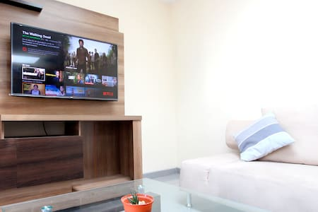 Comfortable apartment Arequipa - Yanahuara