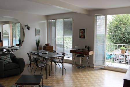 Location pour des vacances à Paris - Vincennes