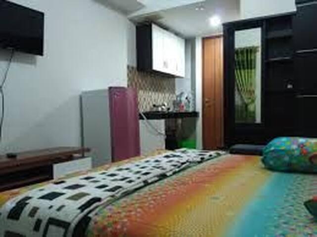Apartment Margonda Residence V Studio