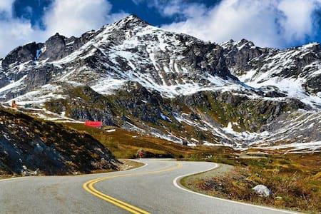 Alaskan home away from home! - Wasilla