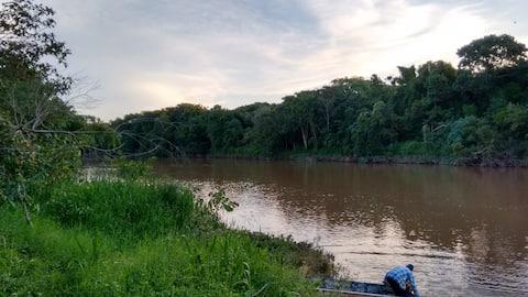 Rancho Rio do peixe