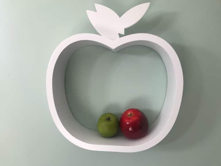 Ferienwohnung Apfeltraum