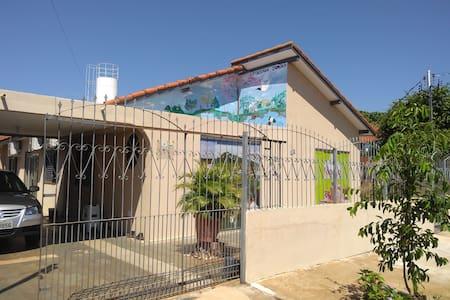 Pousada Zamora - Sua casa fora de casa. Stander 1