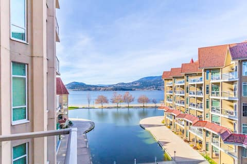 #505 Sunset Waterfront Resort 5th Floor Condo