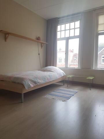 Sunny cosy room