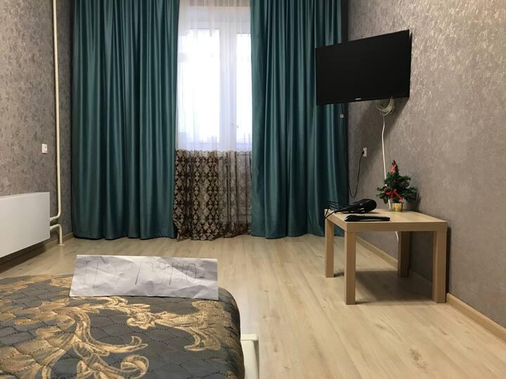 Apartments on Bolshevitskaya