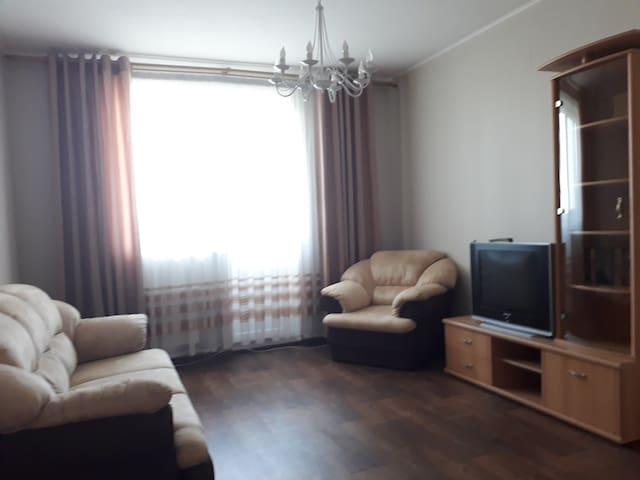 Kaliningrad Apartment