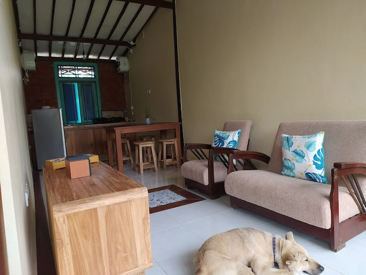 Private room Kaika