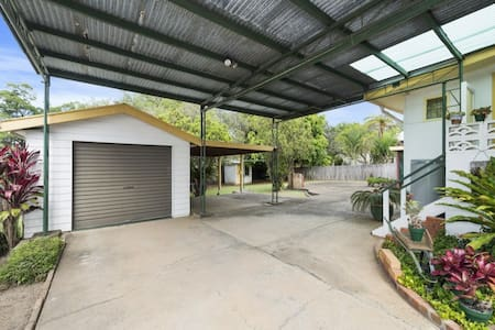 Coffs- Cosy-House/Room close to all - Coffs Harbour - Casa