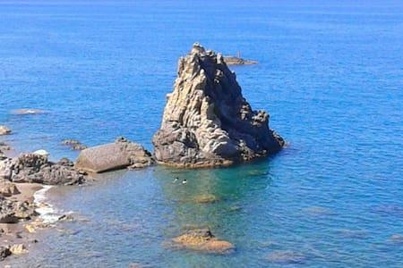Vacanze a Capo D'orlando - Capo d'orlando  - Apartment