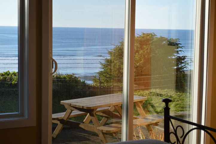 View from Master Suite