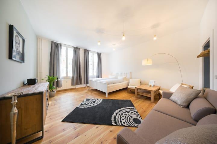 "Design Apartments - ""Potsdam City, Apt. 20"""