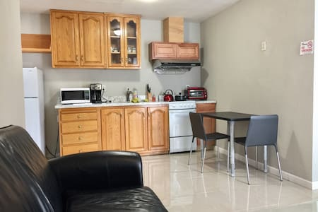 Entire Apt Downtown in San Jose #5 - San Jose - Appartamento