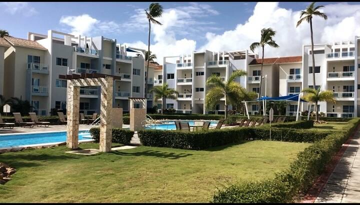 Apartament Sol Tropical