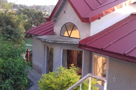 2 Bed room Luxury Villa | Estate  | Nature | Peace