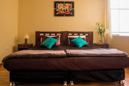 Habitaciones Arequipa - อาเรกีปา - ที่พักพร้อมอาหารเช้า