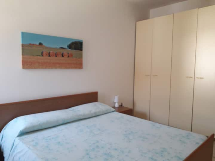 Appartamento indipendente a Porto Frailis G1