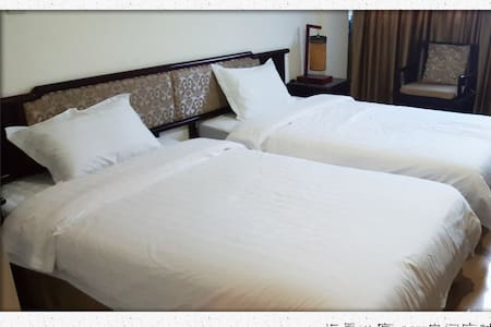 远景公寓907房  MountainView Hostel RM907 - Apartment