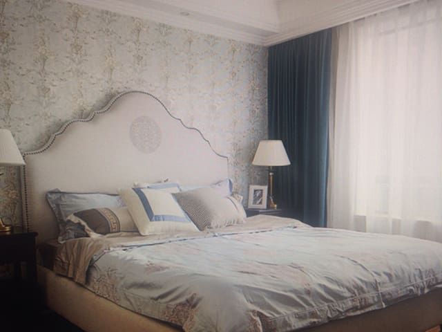 Warm and elegant Liangju - Ålesund - Huis