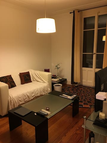 Charming centrally located Apt. - Genève