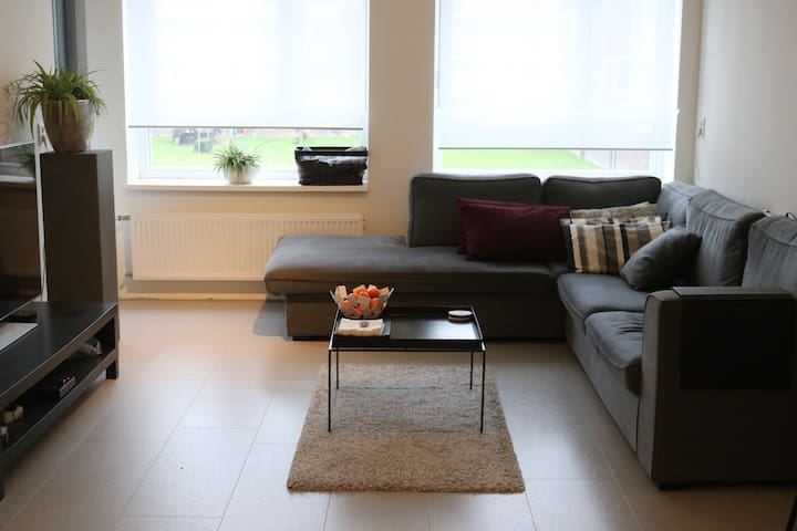 Modern room in Amsterdam West - Amsterdam - Apartmen