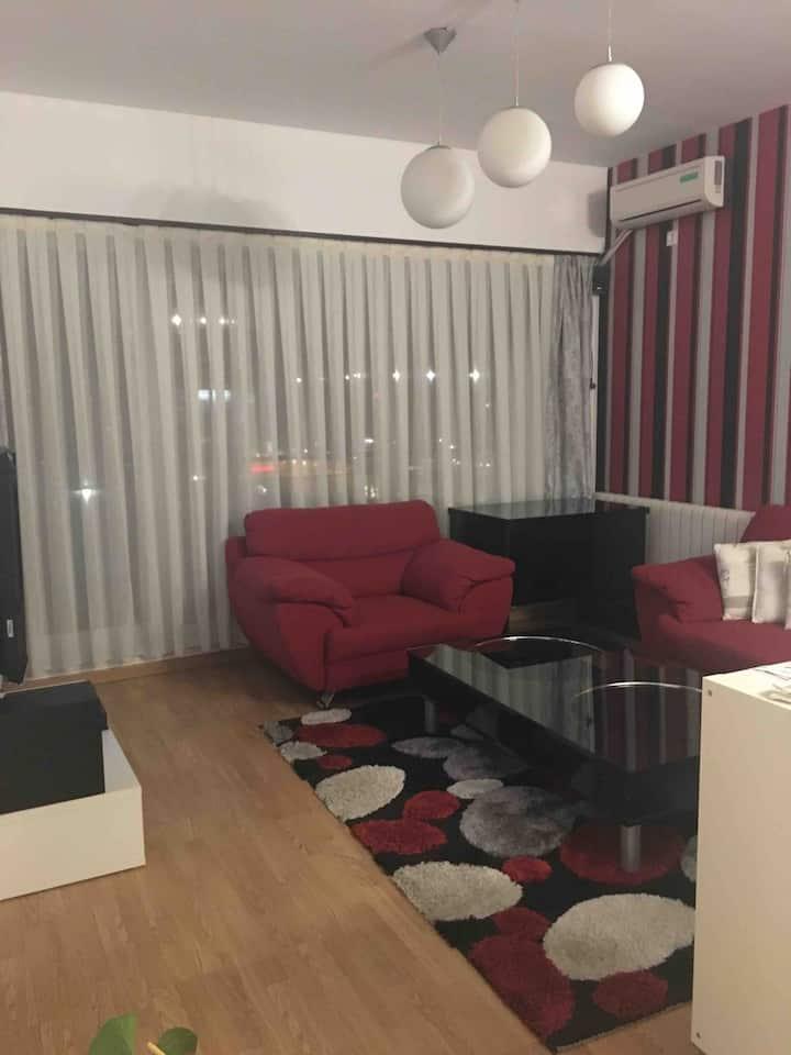 Dora City Apartament Cluj-Napoca