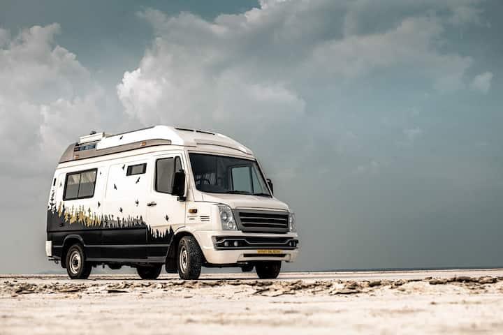 Caravan 'Fine'