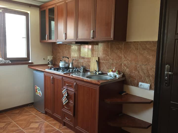 A warm and welcoming flat in Beautiful Dilijan