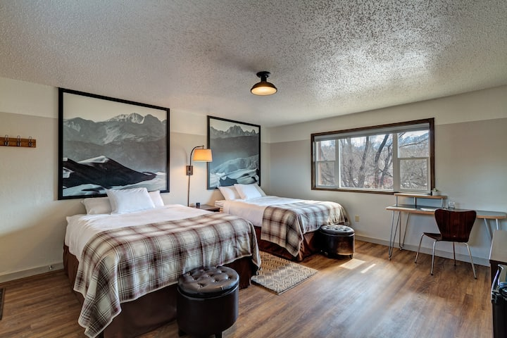 Loyal Duke Lodge - Salida Suite