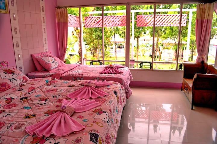 Paiwaan Resort Deluxe