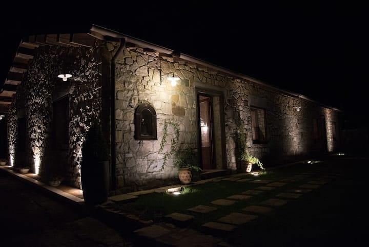 Casa Biancolilla