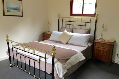 Castlemaine - Walmer Farm stay - Walmer