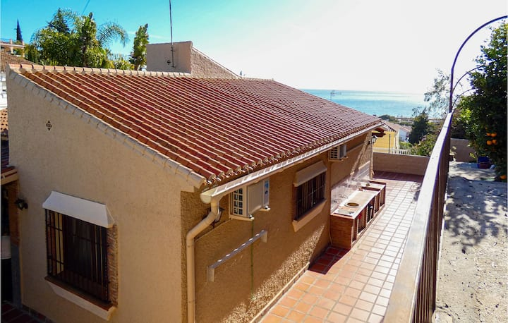 Holiday cottage with 3 bedrooms on 100m² in La Cala del Moral