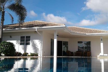 Chagngeo Residence - Muang Pattaya