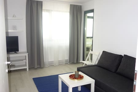 Apartment Pitesti
