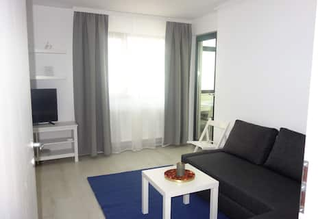 Apartment Pitesti