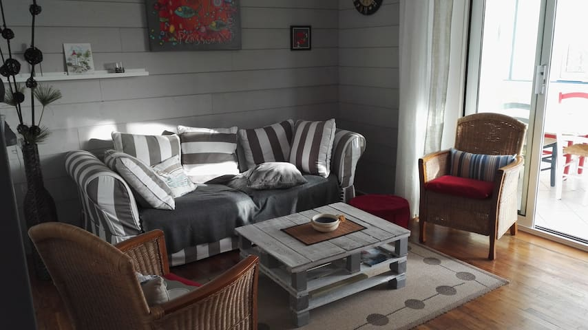 Vacation home in Sainte Marine - Combrit - Дом