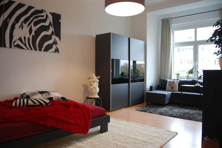 Luxury Apartment in Central Location