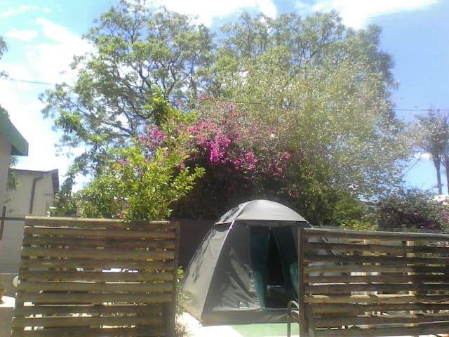 XENIA BED AND BREAKFAST - Glamping Camping