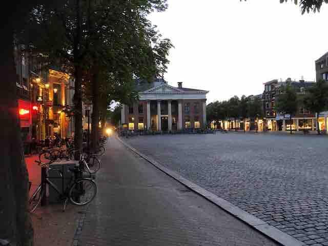Huize mooi, hartje centrum Folkingestraat