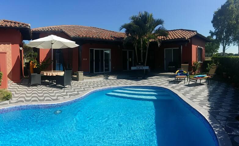 Casa Rose at Gran Pacifica Resort