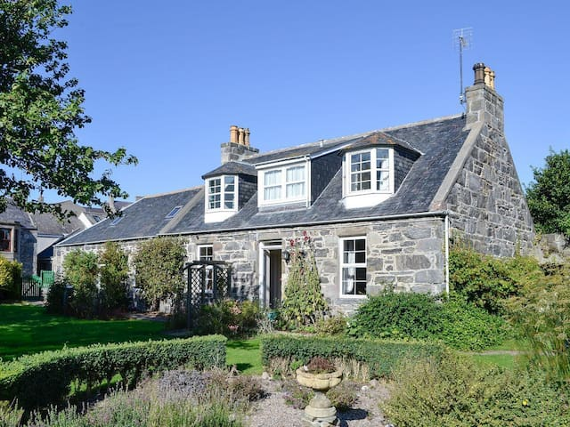 Burnside Cottage (UK5584)