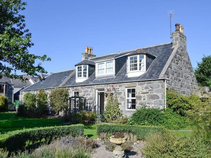 Burnside Cottage (UK5584)