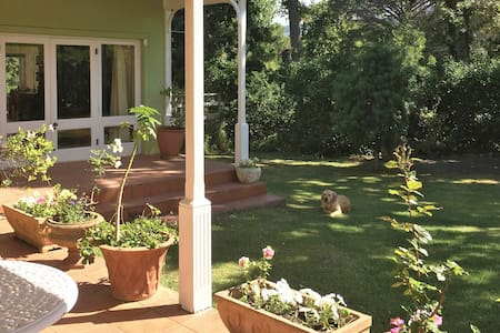 Charming sun-filled Constantia living - Cape Town