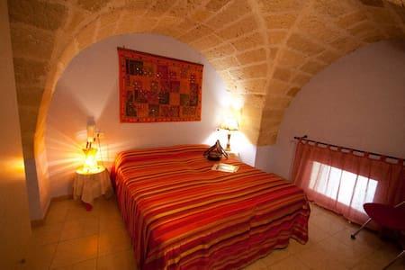 Camera doppia o matrimoniale - Lecce