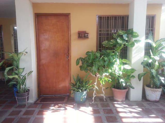 Posada San Miguel Maracaibo Edo Zulia - Maracaibo - Kondominium